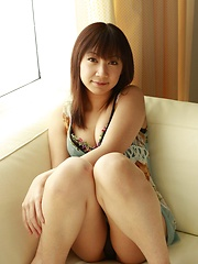 Sexy asian Ryo Akanishi has nice big tits