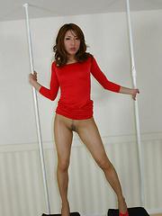 J Ecstasy - Aya Sakuraba