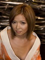 J Ecstasy - Naami Hasegawa