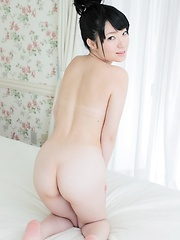Rino Matsushima - japanese pornstar ready for anything
