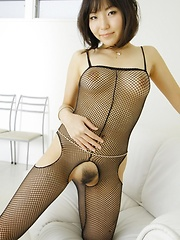 Japanee adult model Kaori
