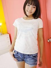 Nalgasclub Kaori solo