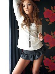 Nalgasclub model Sarina