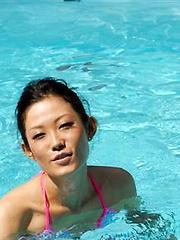 J Ecstasy - Yui Komine