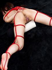 Sexy Girl Maeshiro Shizuka