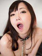 Yada Chiemi face fuck