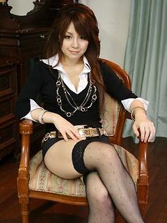 japanese porn model Nanami Takase