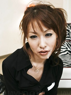 japanese porn model Rika Kurachi