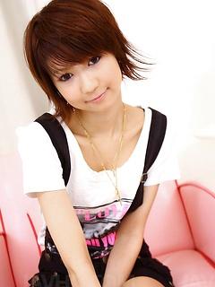 japanese porn model Miriya Hazuki