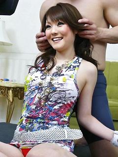 japanese porn model Huwari