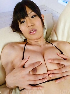 japanese porn model Nozomi Koizumi