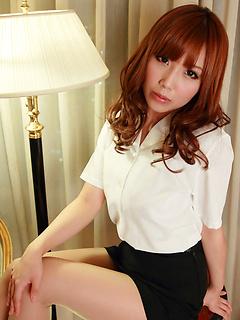 japanese porn model Kurumi Kisaragi