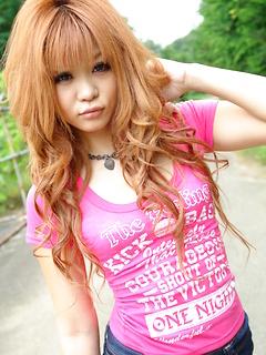 japanese porn model Sarina Tsubaki